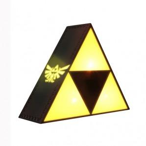 Φωτιστικό Tri Force Light – The Legend of Zelda