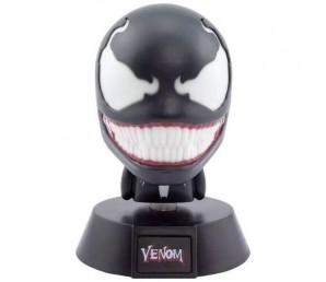Φωτιστικό Venom BDP icons – Spiderman