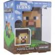 Φωτιστικό Steve BDP icons – Minecraft