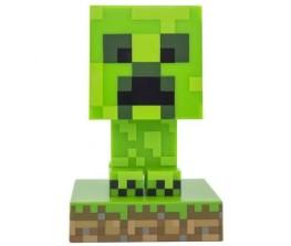 Φωτιστικό Creeper BDP icons – Minecraft