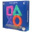 Φωτιστικό Playstation Logo XL icons