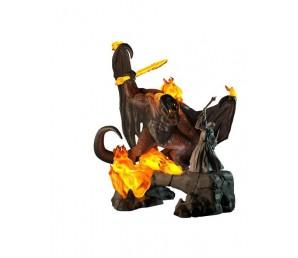 Φωτιστικό The Balrog VS Gandalf - Lord of the Rings