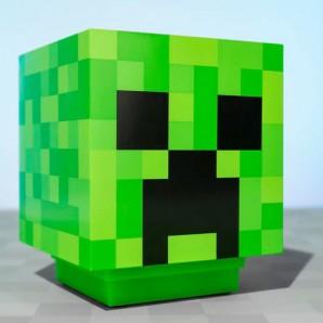 Φωτιστικό Creeper BDP – Minecraft