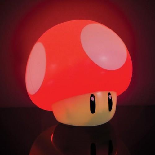 Φωτιστικό μανιτάρι - Super Mario