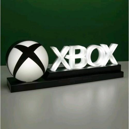 Φωτιστικό Xbox Icons BDP