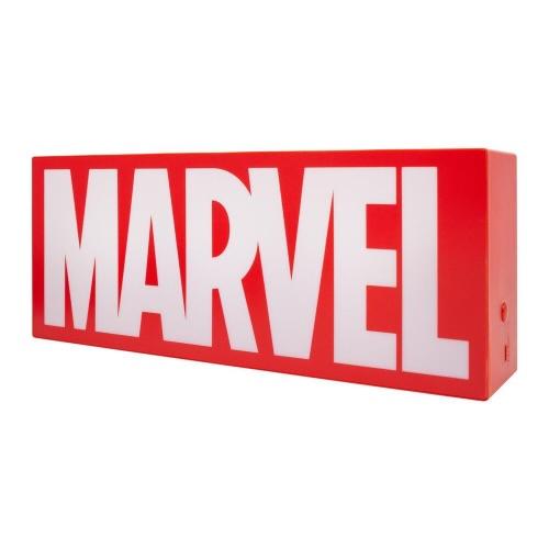 Φωτιστικό Marvel Logo