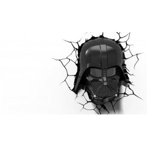 Φωτιστικό κράνος Darth Vader - Star Wars