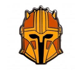 Pin The Armorer Enamel Badge The Mandalorian – Star Wars
