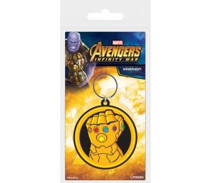 Μπρελόκ Avengers - Infinity war