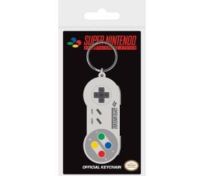 Μπρελόκ Nintendo - SNES Controller