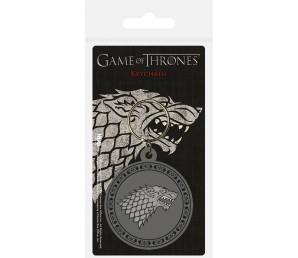 Μπρελόκ Game of Thrones - Stark