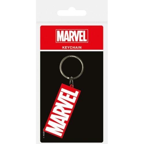 Μπρελόκ Marvel - Logo