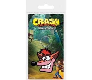 Μπρελόκ Crash Bandicoot - Extra Life