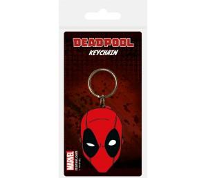 Μπρελόκ Deadpool - Face