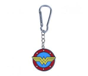 Μπρελόκ 3D Wonder Woman - Logo