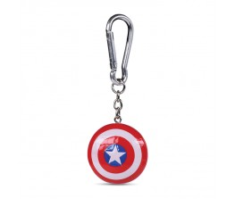 Μπρελόκ 3D Captain America - Shield