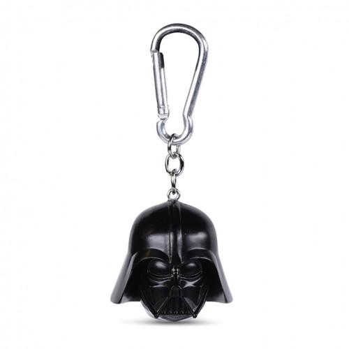 Μπρελόκ 3D Star Wars - Darth Vader