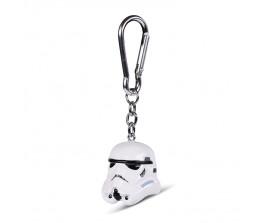 Μπρελόκ 3D Star Wars - Stormtrooper