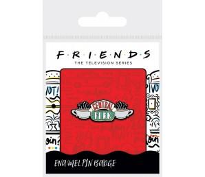 Pin Friends - Central Perk