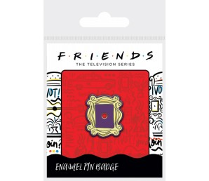 Pin Friends - Frame