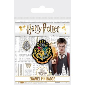 Pin Harry Potter - Hogwarts