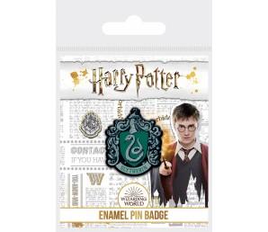 Pin Harry Potter - Slytherin