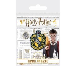 Pin Harry Potter - Hufflepuff