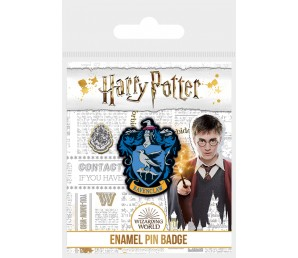 Pin Harry Potter - Ravenclaw