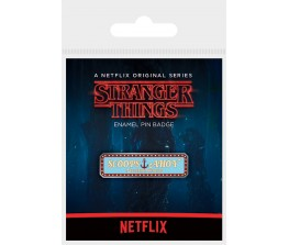 Pin Stranger Things - Scoops Ahoy
