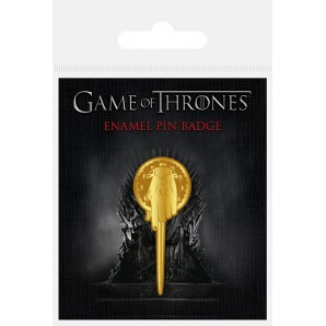 Pin Game of Thrones - Hand Of The King