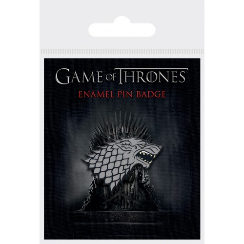 Pin Game of Thrones - Stark