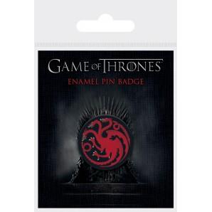 Pin Game of Thrones - Targaryen