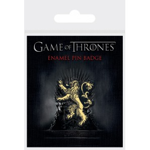 Pin Game of Thrones - Lannister