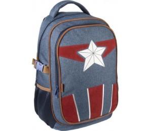 Captain America backpack - Marvel