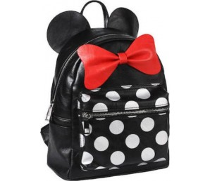 Minnie Mouse casual mini backpack - Disney
