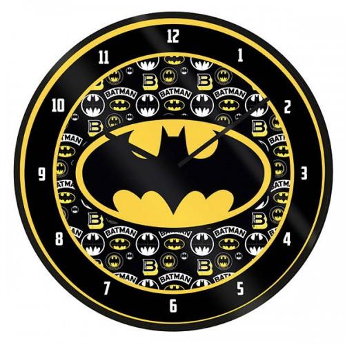 Ρολόι τοίχου Batman DC