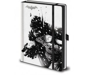Σημειωματάριο Batman DC