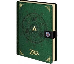 Σημειωματάριο The Legend of Zelda - Medallion