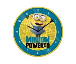 Ρολόι τοίχου Minions
