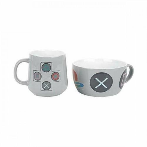 Set Πρωινού Playstation