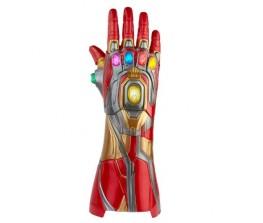 Electronic Iron Man Nano Gauntlet - Marvel Legends