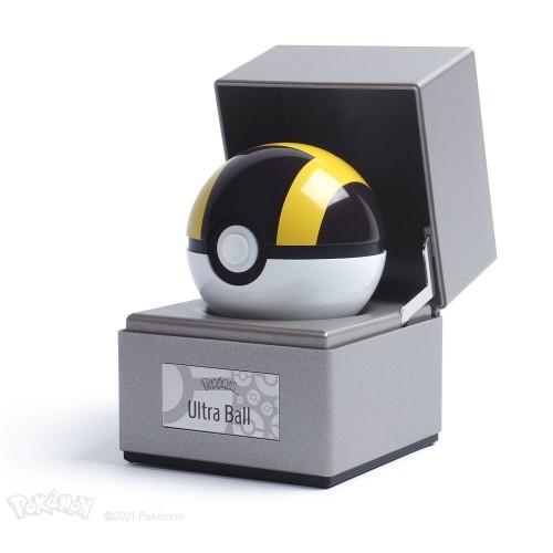 Ultra Ball replica - Pokemon