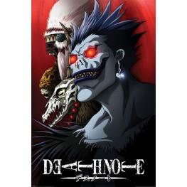 Αφίσα Death Note - Shinigami