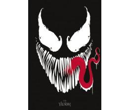 Αφίσα Venom - Face
