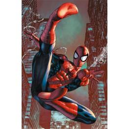 Αφίσα Spiderman - Web Sling