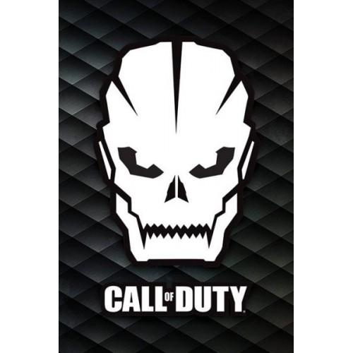 Αφίσα Call of Duty