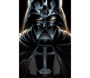 Αφίσα Star Wars - Vader Comic