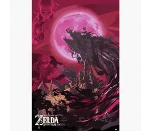 Αφίσα The Legend of Zelda - Breath Of The Wild