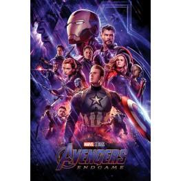 Αφίσα Marvel Avengers Endgame Journey's End
