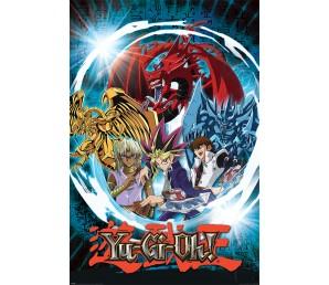 Αφίσα Yu-Gi-Oh! - Unlimited Future